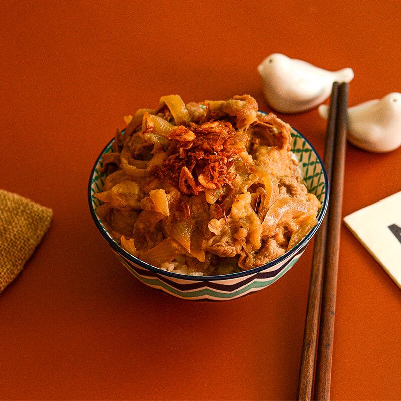 cho-gyu-wafu-gyudon