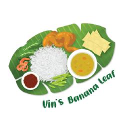 Vin's Banana Leaf Kitchen